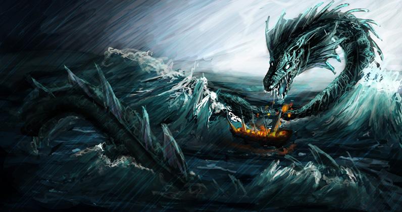 Leviathan_II_by_MercurialXen