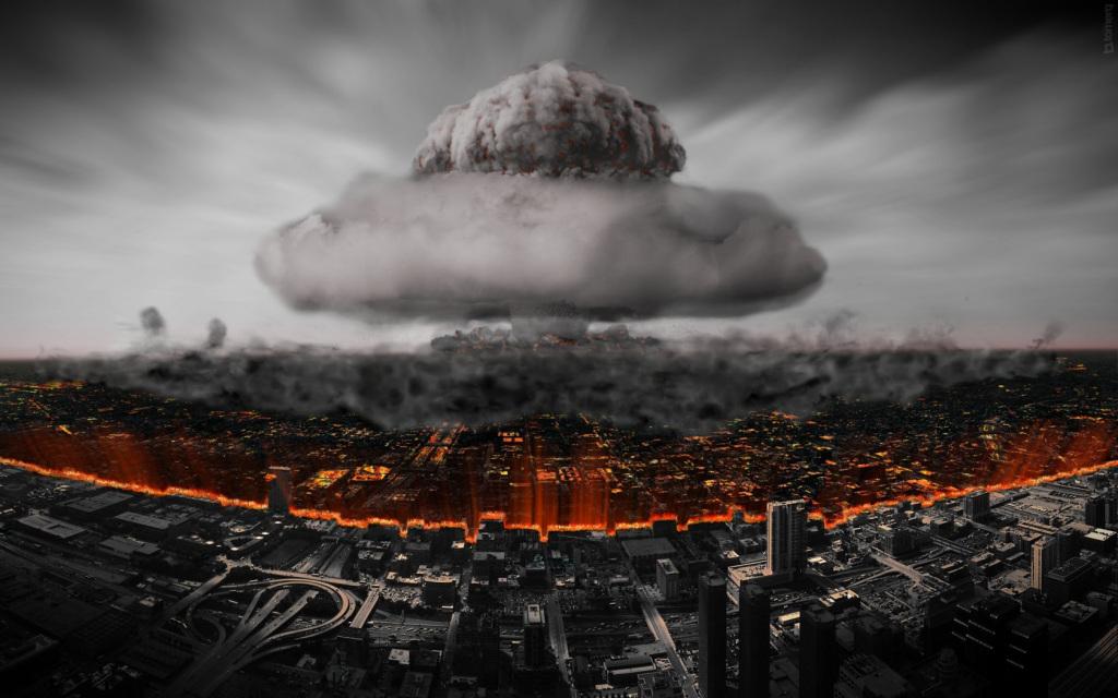 atomic-mushroom