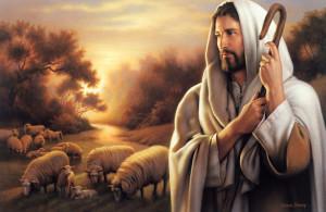 jezus-is-de-goede-herder