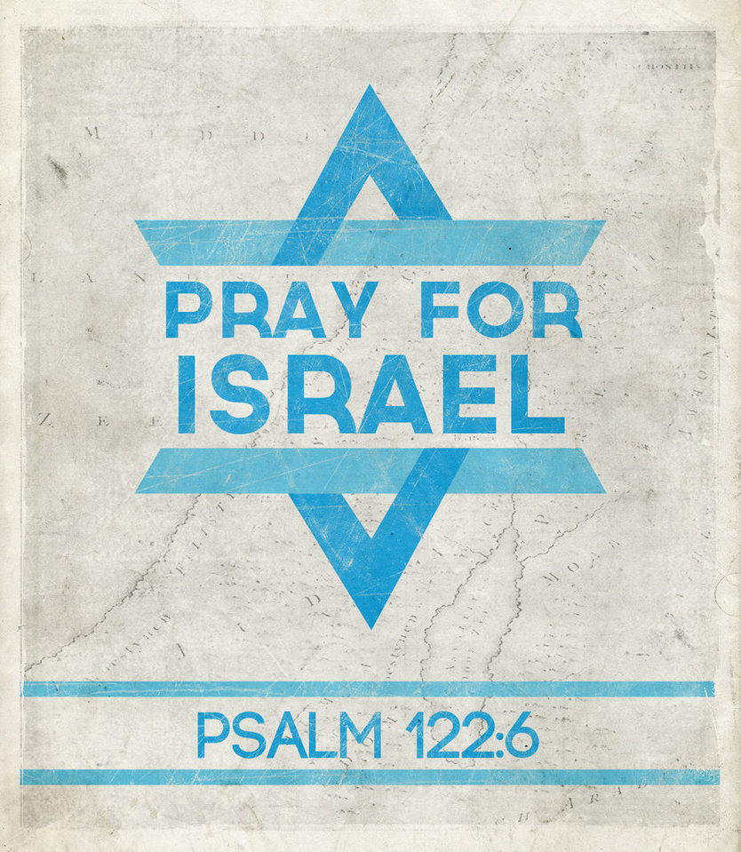 pray_for_israel