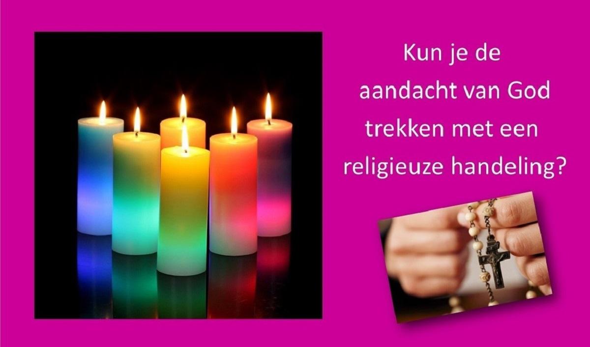 relatie of religie