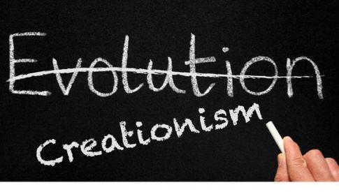 Evolution_Creationism