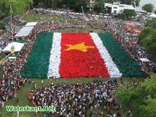 Srefidensi.Suriname