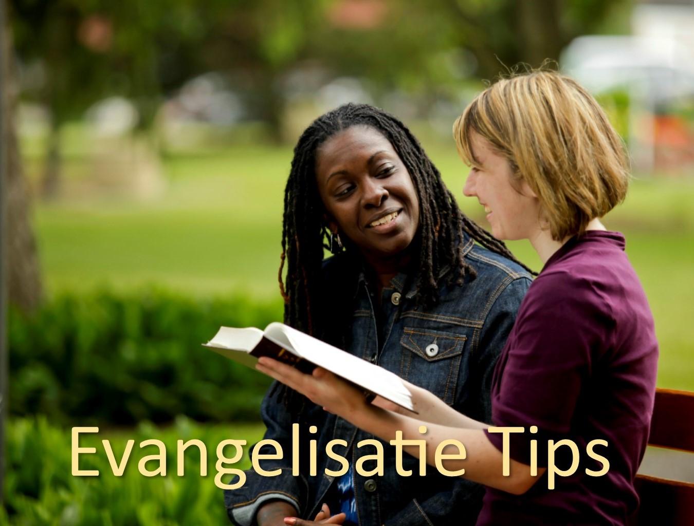 evangelisatietips