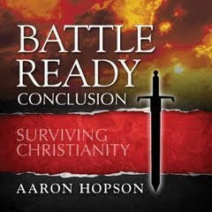 battle ready prayer