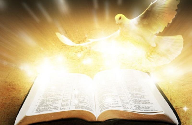 heilige geest en bijbel