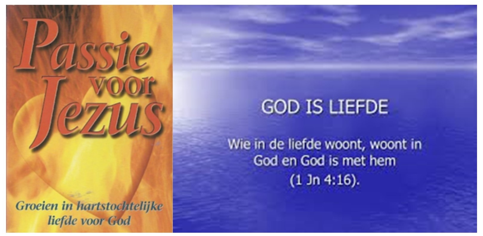 liefde van Jezus