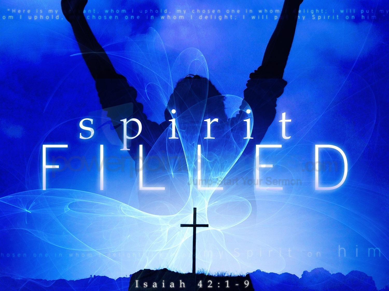 spirit-filled-life
