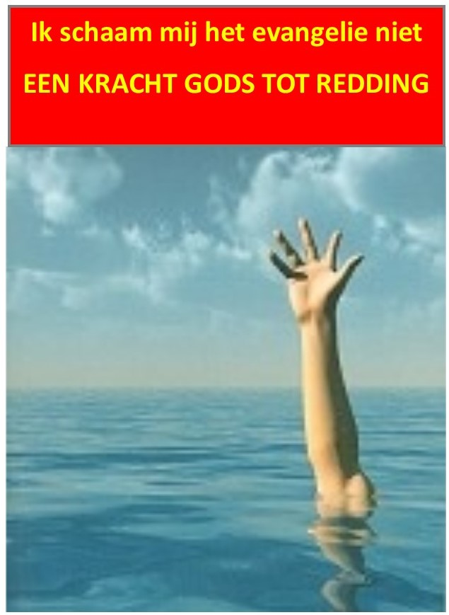 KRACHT GODS