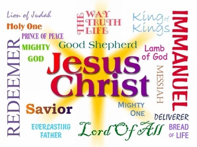 Jesusnames1