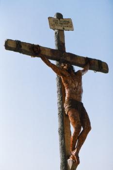 jezusaanhetkruis