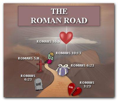 romanroad 1