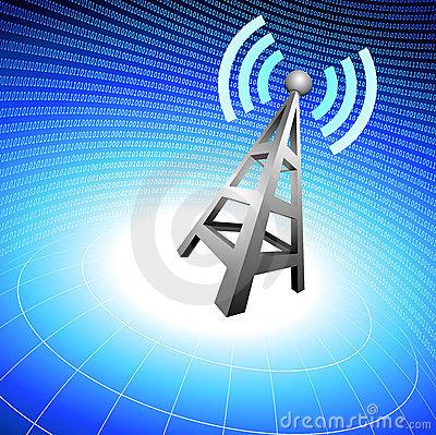 radio golven