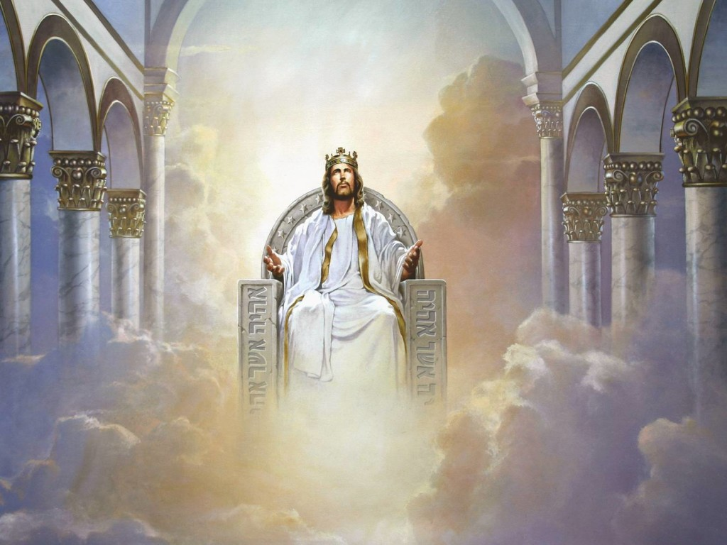 King-Jesus-On-The-Holy-Throne-In-Heaven-1024x768