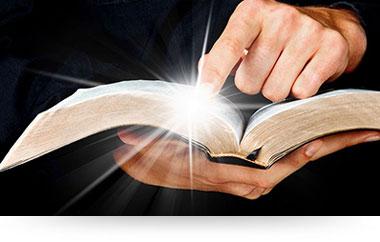 bijbel-licht