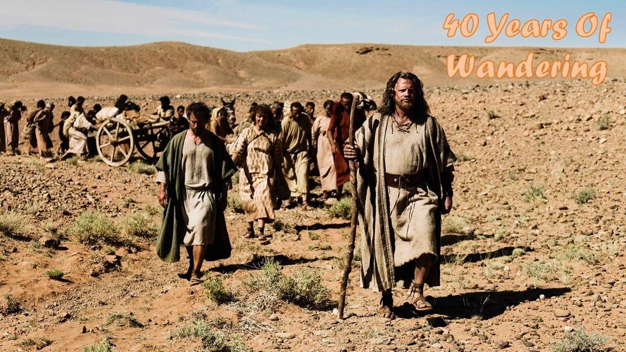 2e woestijnreis